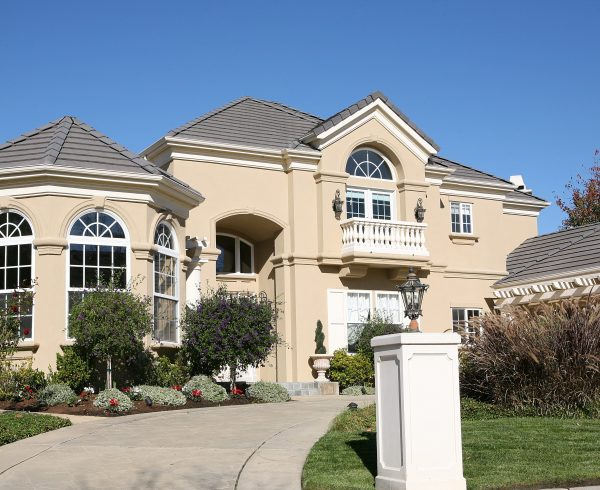 stucco companies in colorado springs
